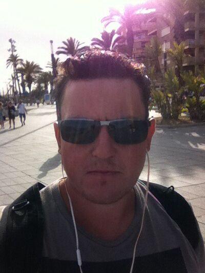 Фото мужчины Александр, Torrevieja, Испания, 30