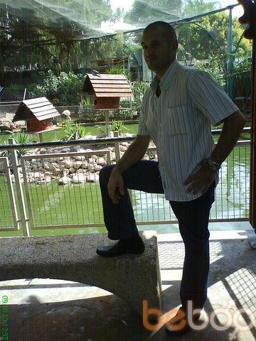 Фото мужчины bekk, Nehalim, Израиль, 42