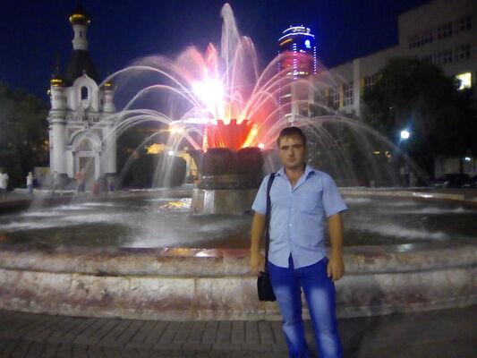 Фото мужчины damir, Екатеринбург, Россия, 23