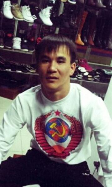 Фото мужчины Серик, Астана, Казахстан, 27