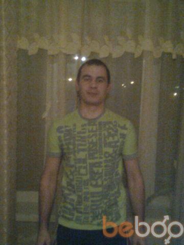 Фото мужчины crek, Красноперекопск, Россия, 38