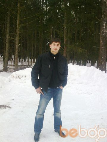 Фото мужчины Рустам, Душанбе, Таджикистан, 29