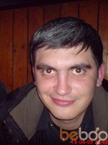 Фото мужчины Bruce, Леово, Молдова, 32