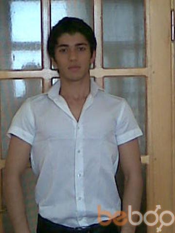 Фото мужчины senan, Баку, Азербайджан, 28