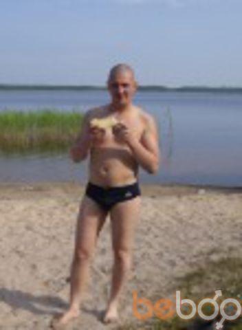 Фото мужчины bars, Калуга, Россия, 43