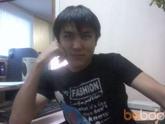 Фото мужчины Handsome, Бишкек, Кыргызстан, 25