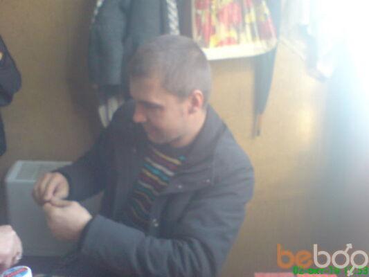 Фото мужчины QWERTY, Енакиево, Украина, 38