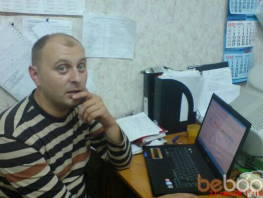 Фото мужчины P_S_V_, Одесса, Украина, 37