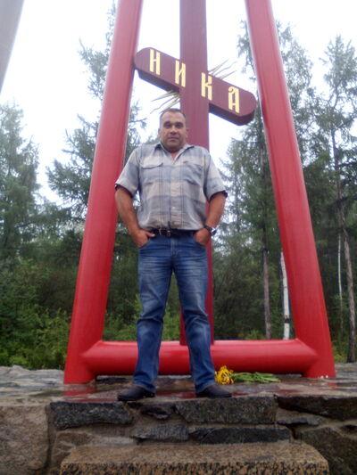 Фото мужчины Вова, Чита, Россия, 44