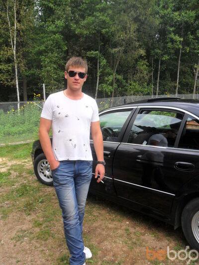 Фото мужчины MaTR1x, Минск, Беларусь, 29