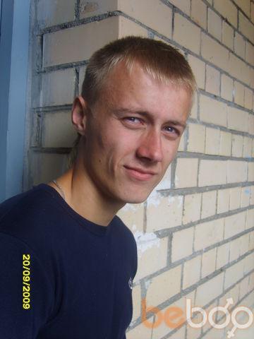 Фото мужчины Серж, Минск, Беларусь, 27