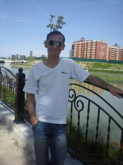 Фото мужчины JAM, Ташкент, Узбекистан, 45