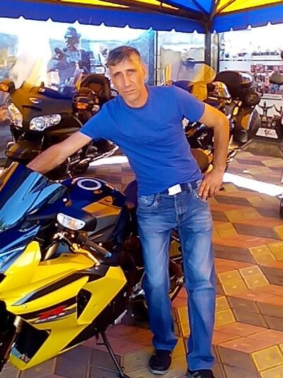 Фото мужчины ghena, Кишинев, Молдова, 46