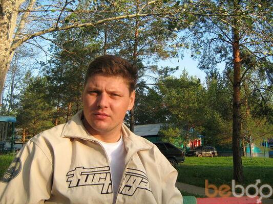 Фото мужчины serg, Оренбург, Россия, 41