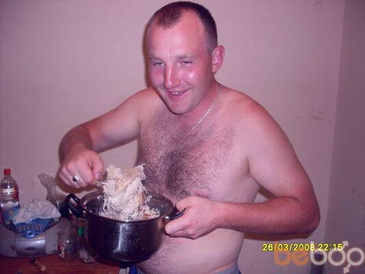 Фото мужчины dtcyfdflbv12, Гродно, Беларусь, 35