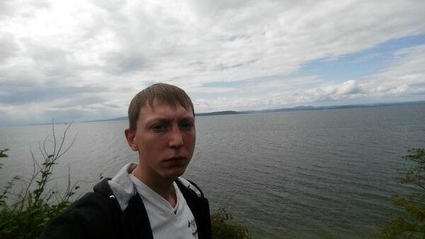 Фото мужчины Иван, Владивосток, Россия, 18