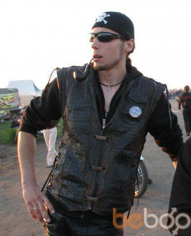 Фото мужчины menestrell, Екатеринбург, Россия, 33