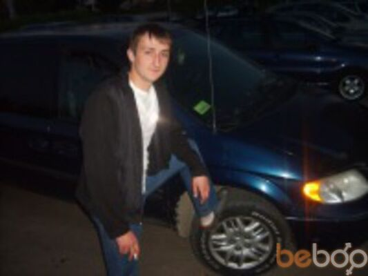 Фото мужчины Oleg, Гродно, Беларусь, 27