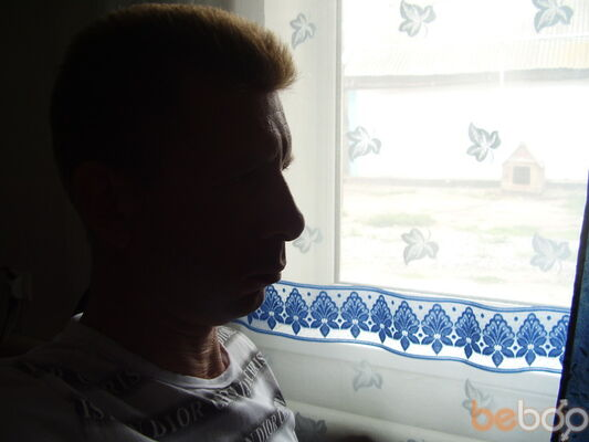 Фото мужчины vasek, Костанай, Казахстан, 49