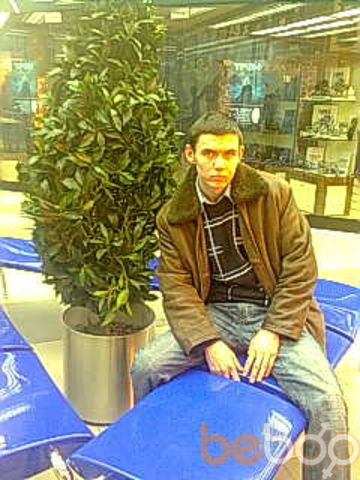 Фото мужчины 123456789, Москва, Россия, 37