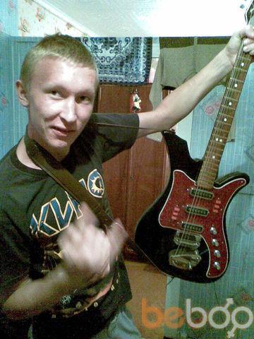Фото мужчины Napas, Астрахань, Россия, 27