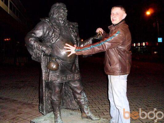 Фото мужчины Alexandr, Минск, Беларусь, 33