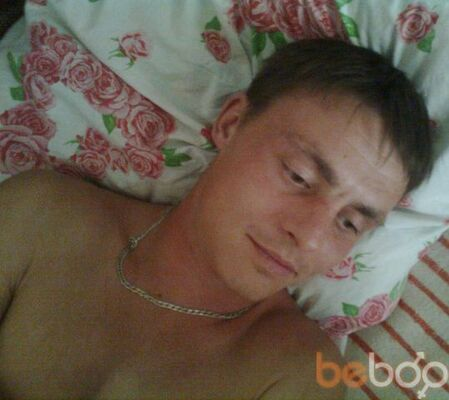 Фото мужчины anton, Оренбург, Россия, 31