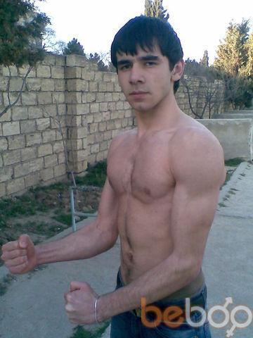Фото мужчины gold_boy, Сумгаит, Азербайджан, 27