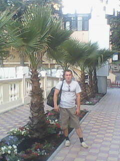 Фото мужчины Ник, Георгиевск, Россия, 37