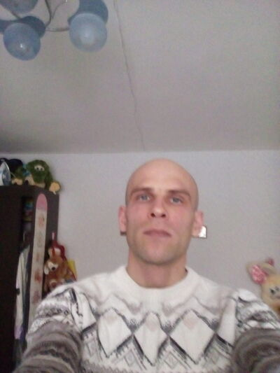 Фото мужчины Дмитрий, Екатеринбург, Россия, 41
