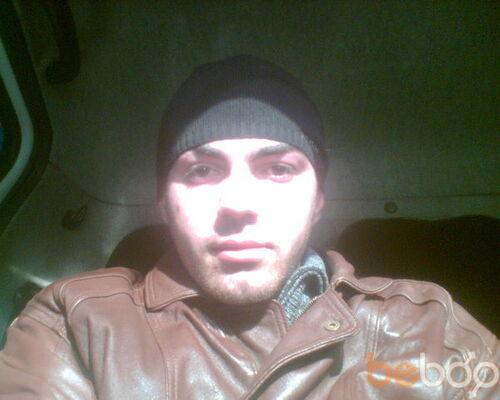 Фото мужчины elmir, Гянджа, Азербайджан, 27