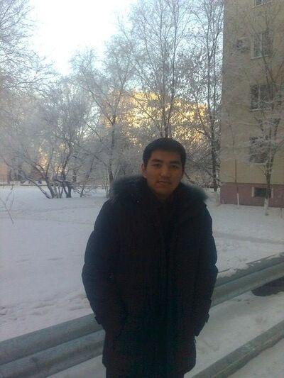 Фото мужчины Nomad, Астана, Казахстан, 25