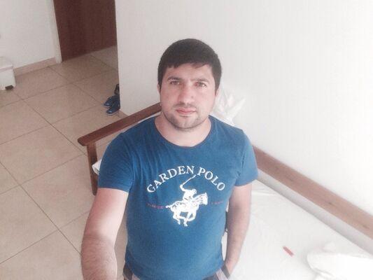 Фото мужчины Тимур, Москва, Россия, 27