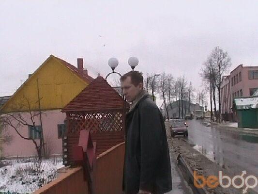 Фото мужчины cerenkij, Вильнюс, Литва, 44