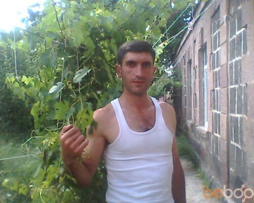 Фото мужчины 1212, Ереван, Армения, 40