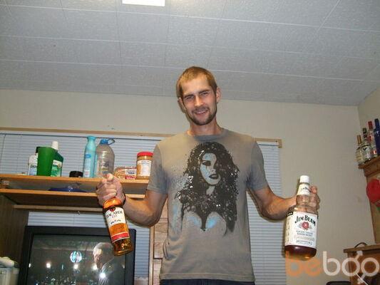 Фото мужчины Petrushka, Presque Isle, США, 32