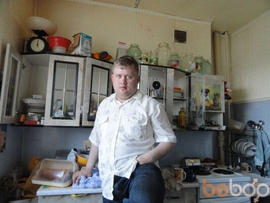 Фото мужчины Bazilevs59, Норильск, Россия, 32