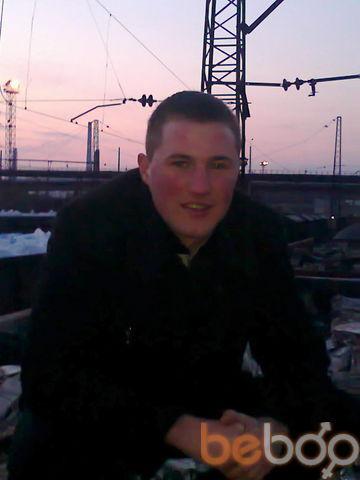 Фото мужчины samson, Днепродзержинск, Украина, 29