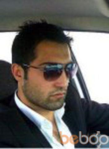 Фото мужчины Farid, Баку, Азербайджан, 35