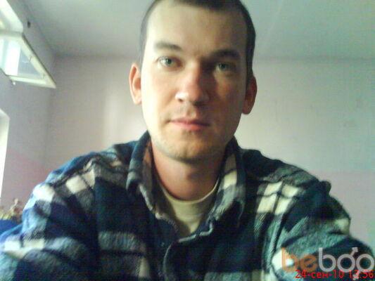 Фото мужчины Жека, Гомель, Беларусь, 35