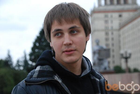 Фото мужчины jons, Минск, Беларусь, 31