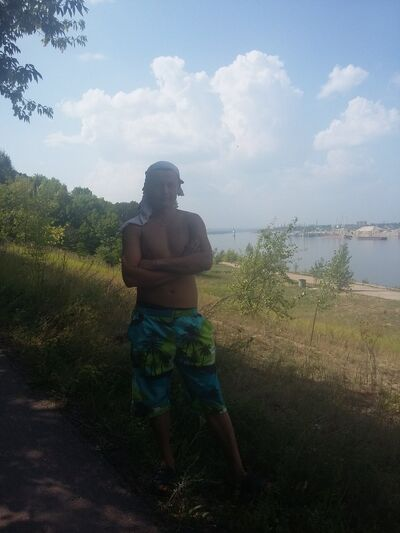 Фото мужчины Мирка, Нижний Новгород, Россия, 28