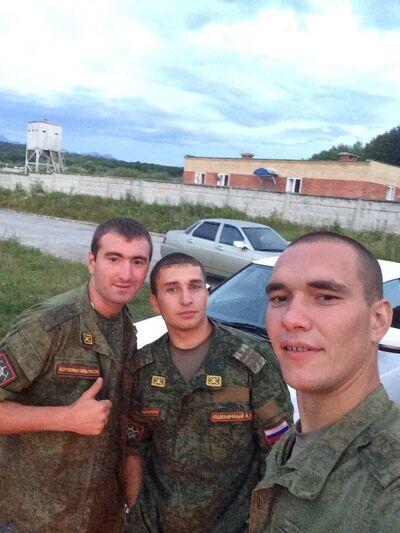 Фото мужчины Юрий, Краснодар, Россия, 23