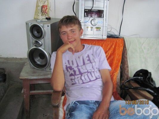 Фото мужчины Playboy, Ашхабат, Туркменистан, 27