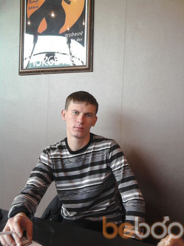 Фото мужчины Alexx27055, Новосибирск, Россия, 32