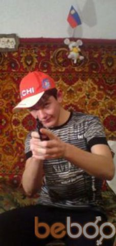 Фото мужчины Димон, Сочи, Россия, 25