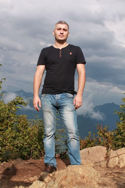 Фото мужчины Андрей, Сочи, Россия, 29