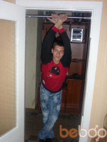 Фото мужчины serega, Слуцк, Беларусь, 26