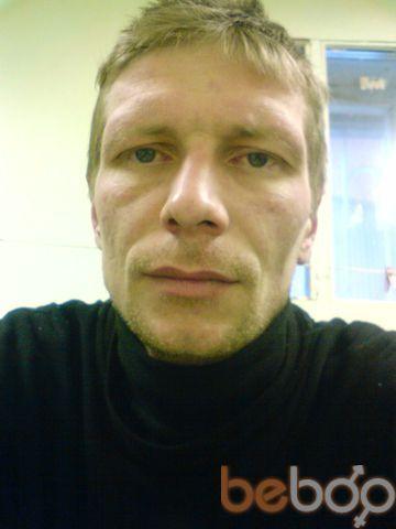 Фото мужчины zevs, Архангельск, Россия, 37