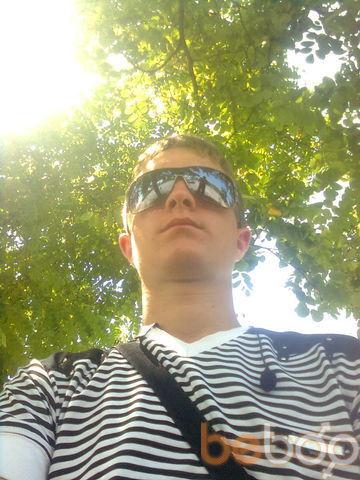 Фото мужчины nyky, Кишинев, Молдова, 25